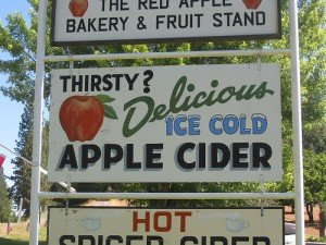 Red Apple Ranch Bakery and Fruit Stand