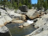 Stanislaus River Slide