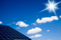 Red Apple Ranch's Photovaltaic Systems & Net Metering