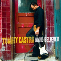 Tommy Castro Band at the Black Bart Playhouse