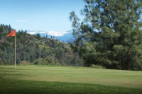 Forest Meadows – Golf Course and Resort