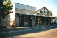 Murphy's Old Timers Museum