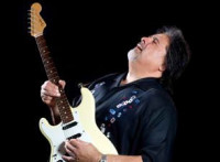 MCT Presents Blues Great Coco Montoya