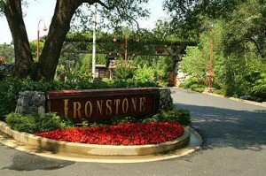Girls Night at Ironstone Vineyards