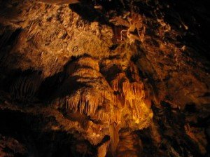 California Cavern