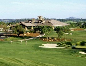 Saddle Creek Golf Resort