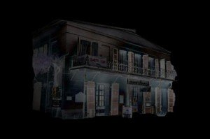 Haunted Historic Murphys Hotel