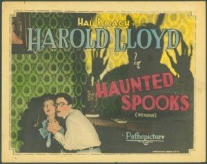 Silent Film Night at Ironstone:  Halloween Show!