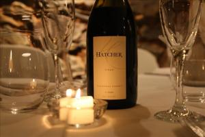 Hatcher Winery at Wines of the World