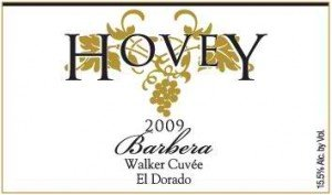 Hovey Wine